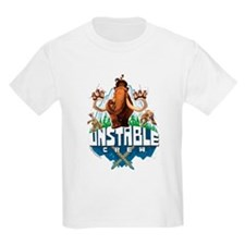 Ice Age Unstable T-Shirt