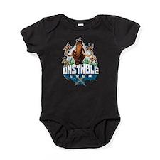 Ice Age Unstable Baby Bodysuit