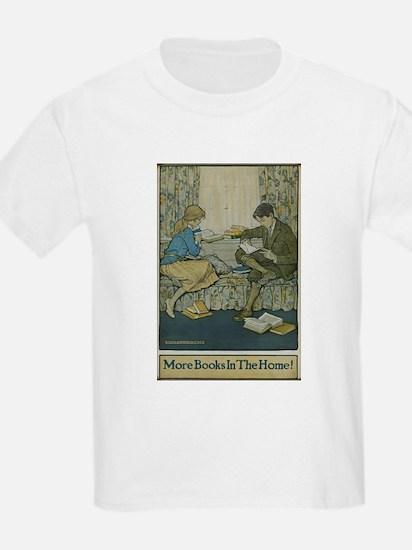 1924 Children's Book Week Kids T-Shirt