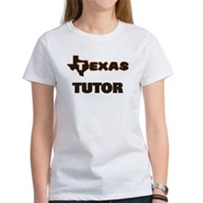 Texas Tutor T-Shirt