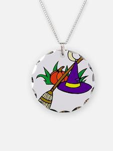 Samhain Necklace