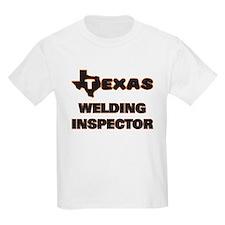 Texas Welding Inspector T-Shirt