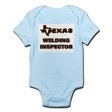 Texas Welding Inspector Body Suit