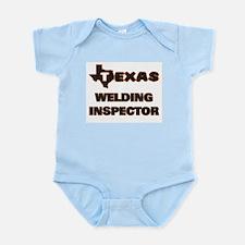 Texas Welding Inspector Body Suit