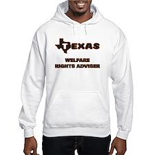 Texas Welfare Rights Adviser Hoodie