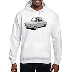 Vespa Hooded Sweatshirt