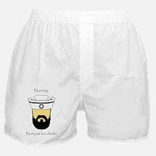mursing Boxer Shorts