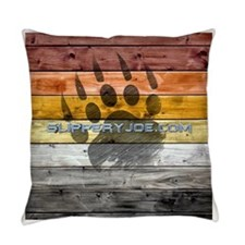 Cute Gay bears Everyday Pillow