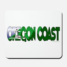 Oregon Coast Mousepad