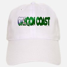 Oregon Coast Baseball Baseball Cap