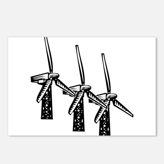 wind power is green power with 3 windmills.png Pos