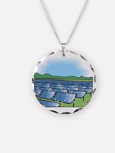 i farm solar power.png Necklace