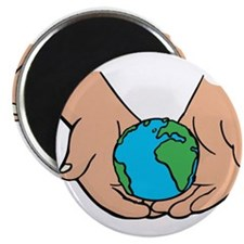 unplug for planet earth.png Magnet