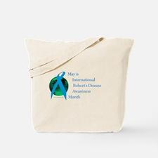 MAY IS... Tote Bag
