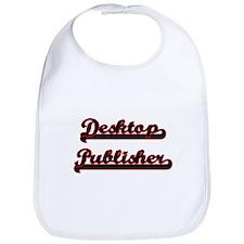 Desktop Publisher Classic Job Design Bib