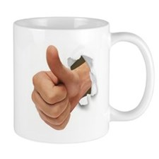 Thumbs Up Mugs