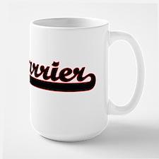 Farrier Classic Job Design Mugs