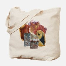 Group of Stones Tote Bag