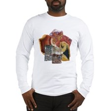 Group of Stones Long Sleeve T-Shirt