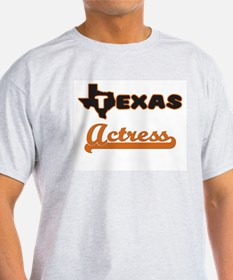 Texas Actress T-Shirt