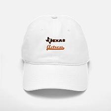 Texas Actress Baseball Baseball Cap