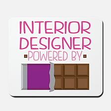 Interior Designer Mousepad