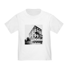 Elmer's Candy Co. T