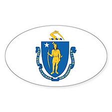 Massachusetts (F15)b Decal