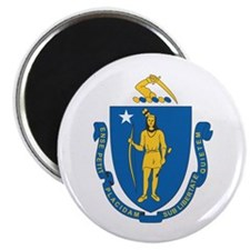 Massachusetts (F15)b Magnets