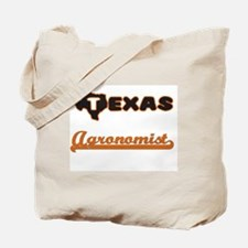 Texas Agronomist Tote Bag
