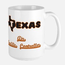Texas Air Traffic Controller Mugs
