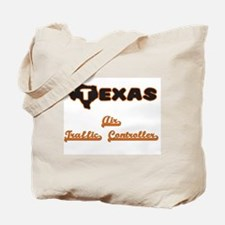 Texas Air Traffic Controller Tote Bag