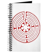 Labyrinth Red Journal