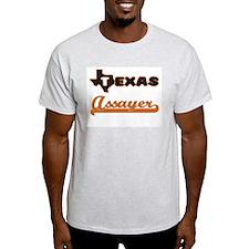Texas Assayer T-Shirt
