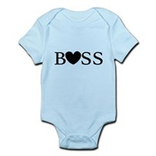 BOSS Body Suit