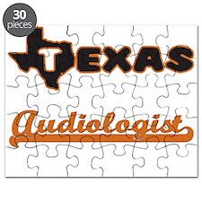 Texas Audiologist Puzzle