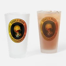 SOMAMA SUPPORT Drinking Glass