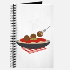 Spaghetti Journal