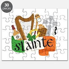 Slainte Puzzle