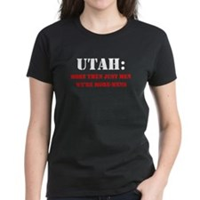 UTAH we're more then just men we're more-mens Wome