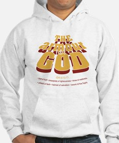 Armour of God Hoodie