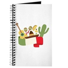 Mexican Party Journal