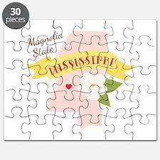 Magnolia State Puzzle
