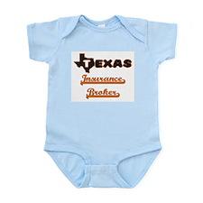 Texas Insurance Broker Body Suit