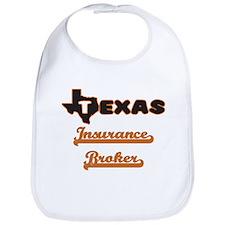 Texas Insurance Broker Bib