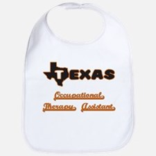 Texas Occupational Therapy Assistant Bib