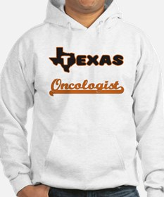 Texas Oncologist Hoodie
