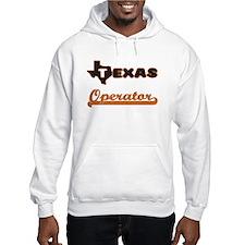 Texas Operator Hoodie