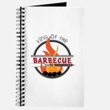 King of Barbecue Journal