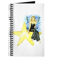 Ryanne Fairy Journal